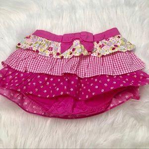 Girls Pink Bottom